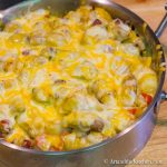 Hearty Breakfast Skillet