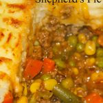 Super Shepherds Pie