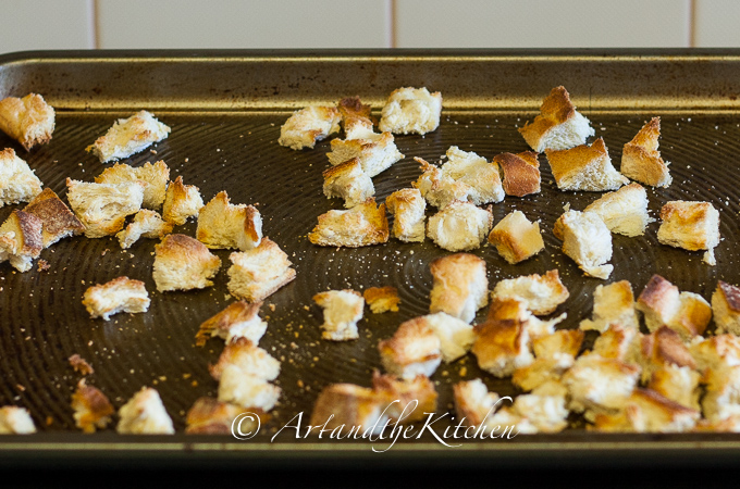 Roast Turkey stuffing