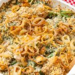 best ever green bean casserole