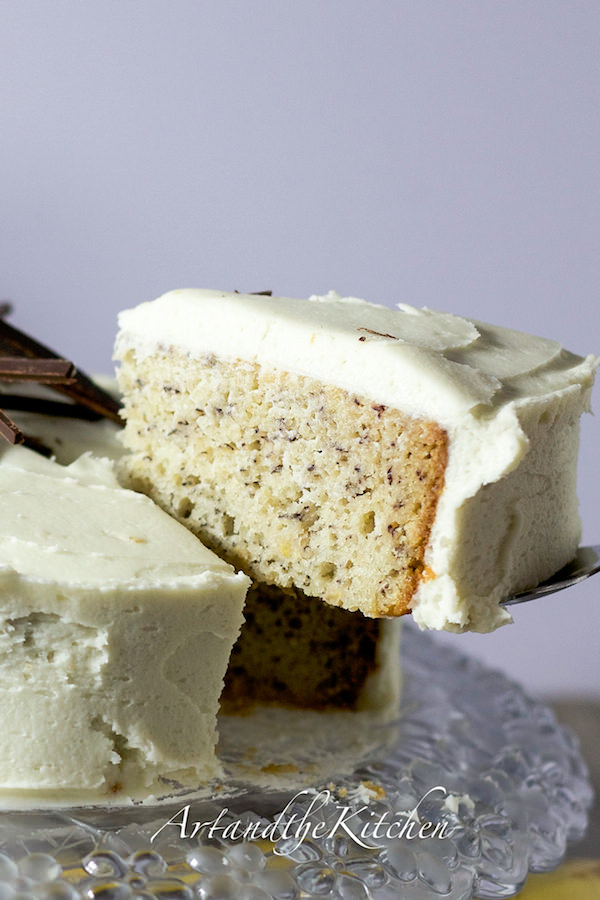 How To Keep Cake Moist After Icing