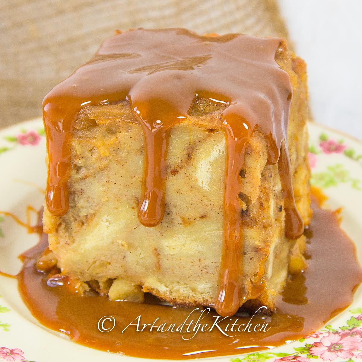 ... bread pudding, be sure to try this recipe for Pumpkin Bread Pudding