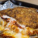 Pork Chops Cordon Bleu