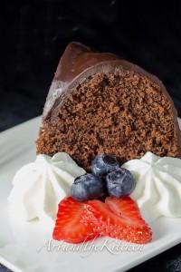 chocolate-2Bganache-2Bcake