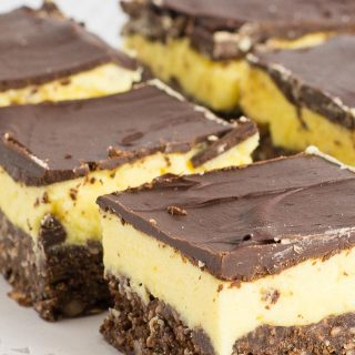 Nanaimo Bars