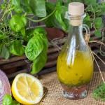 Fresh Herb Italian dressing