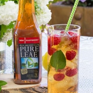 Pure Leaf Ice Tea Summer Oasis