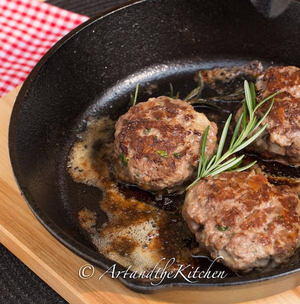 My Favourite Italian Kitchen Meatballs Art And The Kitchen