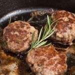 My Favourite Italian Kitchen Meatballs