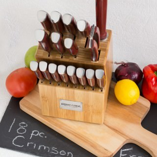 Ergo Chef – What Each Knife in Your Knife Set Is Made For