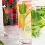diet boost flavored water
