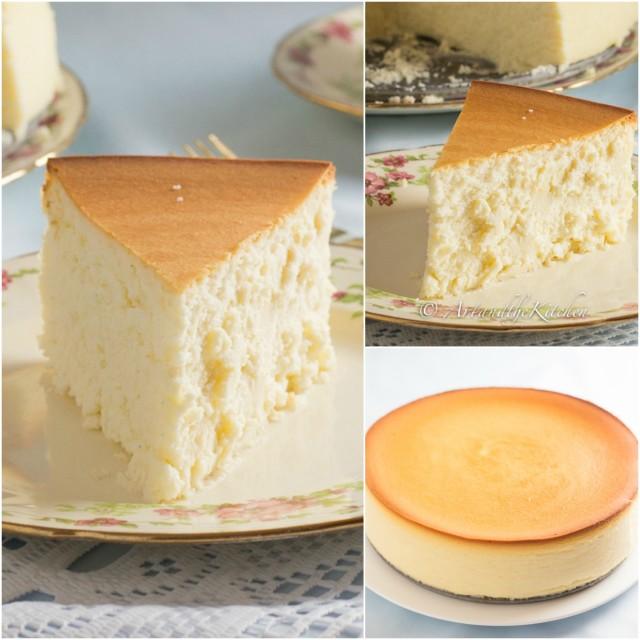 recipe: philadelphia cheesecake recipe no crust [16]