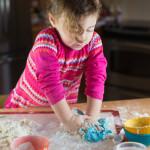 homemade playdough 5