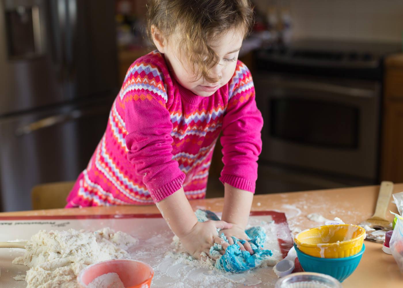 Best Play Kitchen Kids Food