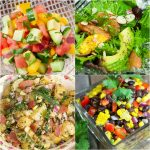 Favourite Summer Salads