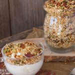 Quinoa Crunch Cereal