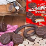 New Wagon Wheels Stampede Limited Edition cookies
