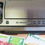 FoodSaver 2-In-1