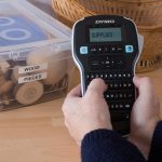 DYMO LabelManager Label Maker