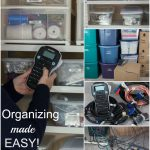 DYMO® LabelManager™ label maker