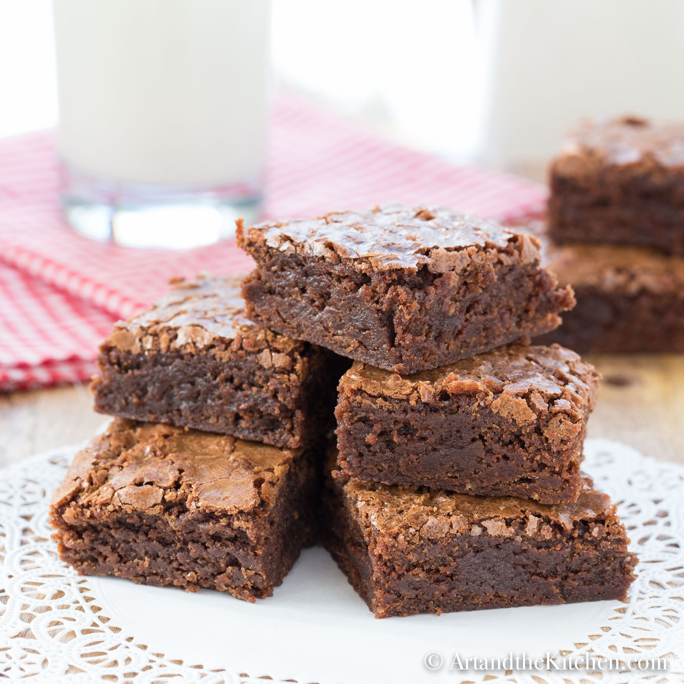 Ultimate Brownie Recipe